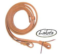 "Lakota Western-Zügel ""Harness\"""