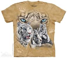 "T-Shirt ""Find 12 Tigers\"""