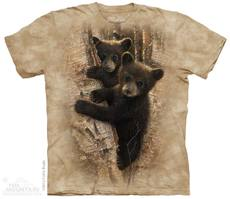 "T-Shirt ""Curious Cubs\"""