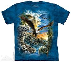 "T-Shirt ""Find 11 Eagles\"""