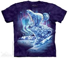 "T-Shirt ""Polar Bears\"""