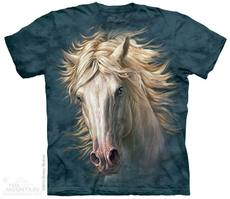 "T-Shirt ""Horse Portrait\"""