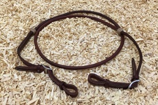 Rounded Roping Reins