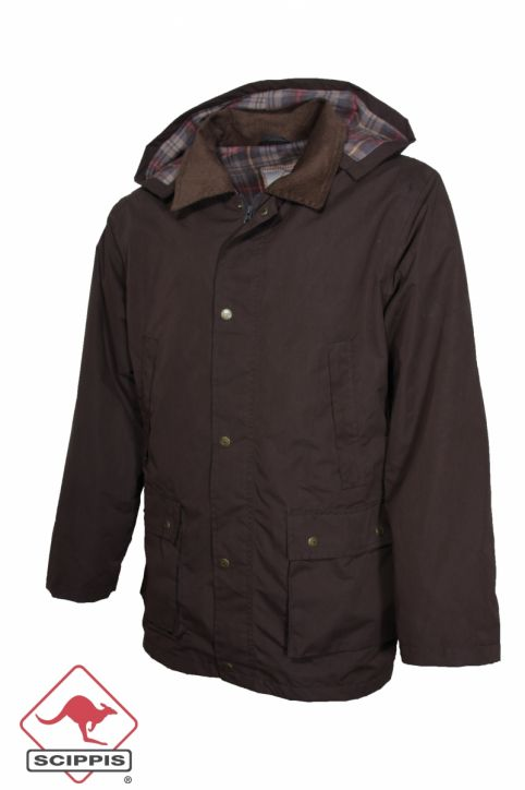 "Winter-Reitjacke ""Fremantle Jacket\"""